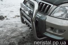 Автомобильные обвесы для внедорожников